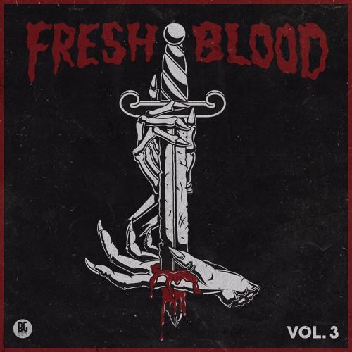 Fresh Blood Vol. 3