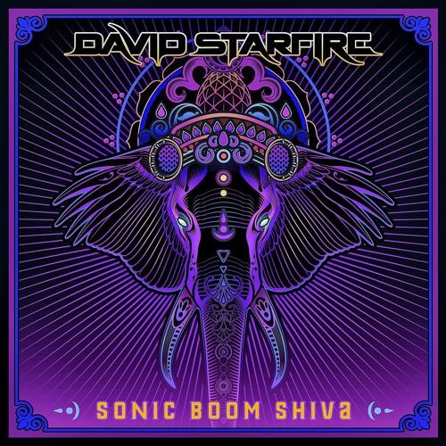 David Starfire - Sonic Boom Shiva EP