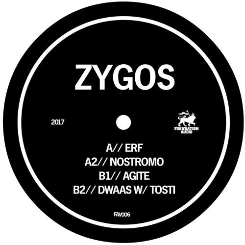 FAV006: Zygos - Erf EP