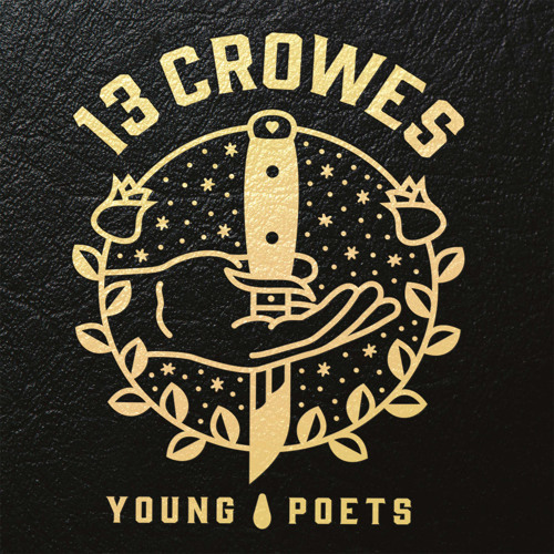 """13 Crowes - """"Nobody Knows It"""""""