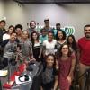 Banda Alana da show de conscientização e combate ao preconceito no Hora do Rango