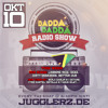 BADDA BADDA DANCEHALL RADIO SHOW OCT 10TH 2017