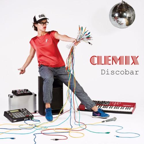 """EP """"Discobar"""" / CLEMIX"""