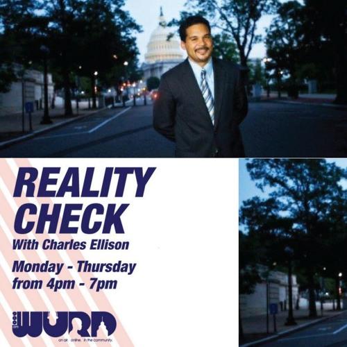 Reality Check 10.9.17 - DNC Chairman Perez