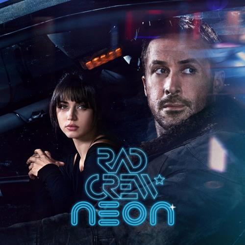 Rad Crew Neon S07E09: Blade Runner 2049 - en av tidenes beste oppfølgere?