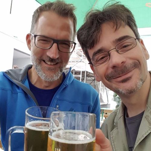Von wegen Fachkräftemangel! - Auf ein Bier mit Martin Gaedt