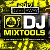 2017 [GIVE]AWAY - DJ MIXTOOLS [The Mega Pack By DJ Dark] Enter The Contest And Win The Prize !