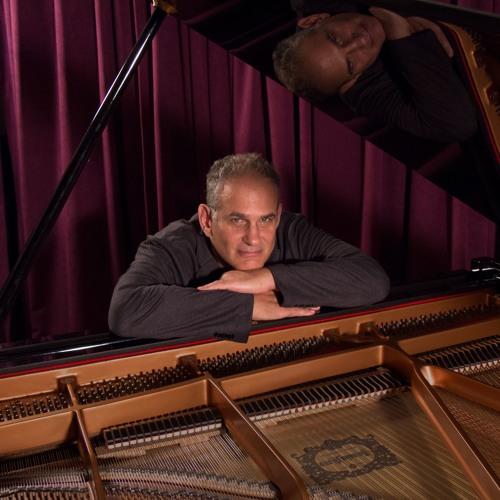 Steve Sandberg Quartet: Janos