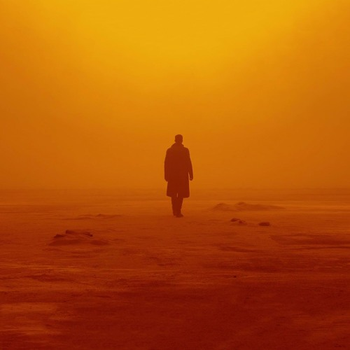 11 - Blade Runner 2049 - Second Screening