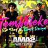 Crazy Design Ft. Liro Shaq - Tembeleke (Dj Ama2 Pause It Bootleg)