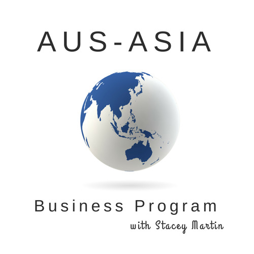 Alina Bain, CEO - Aust Services Roundtable & Jennifer Fong, Registered Migration Agent - Visacorp