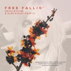 Tom Petty - Free Fallin' (Alex Kislov & Orville Kline Remix)
