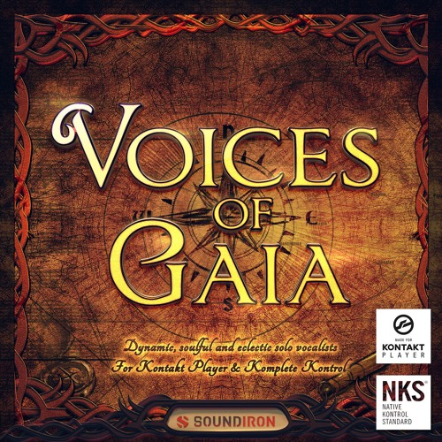 Voices Of Gaia