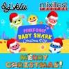 Dj Klu's Baby Shark Christmas (PREVIEW)