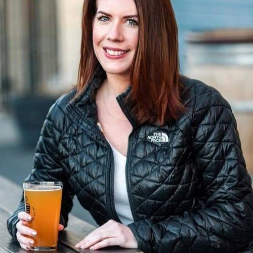 Icebreaker Podcast: Kate Whelan of Sacramento Beer Week