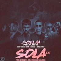Anuel AA Ft. Daddy Yankee Wisin Farruko Y Zion Y Lenox – Sola 2.5