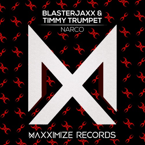 Blasterjaxx & Timmy Trumpet - Narco (Third Heaven Bootleg)