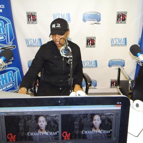 Chasity Melvin True Sports Talk Radio Podcast Episode 5