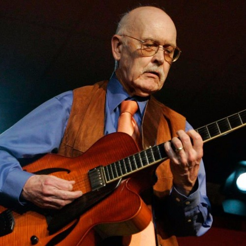 Jim Hall & Red Mitchell: Now's The Time