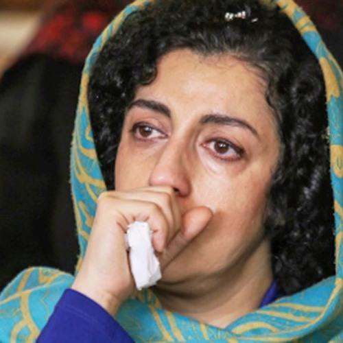 نرگس محمدی در نامه ای به نمایندگان مجلس: سلول انفرادی شکنجه زندانی است