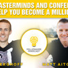 124: How To Have Your Best Year Ever By Leveraging Masterminds And Conferences