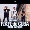 PEE4TEE pres. R.K.R. de CUBA