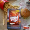 Fast Food Nation: The Dark Side of the All American Meal - Audiobook Online | Read Online