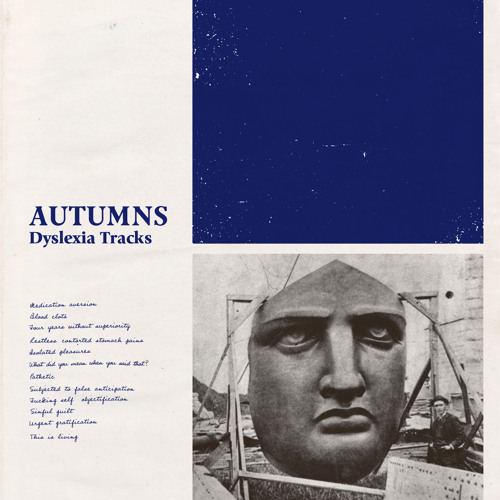 Autumns - Self Consumed