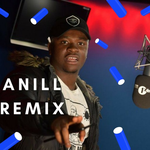Big Shaq- Mans Not Hot (Anill Afro Trap Remix) LIMITED FREE DOWNLOAD