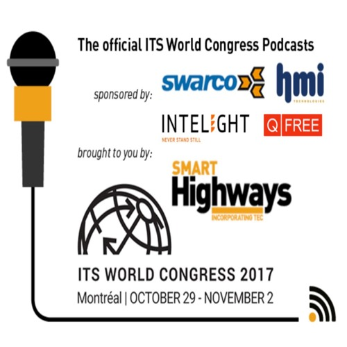 Countdown To Congress Montreal Preview 3 sponsored by Swarco, HMI Technologies, Intelight and Q-Free