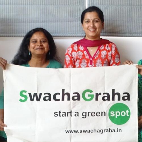 SwachaGraha Episode 2 With Chithra Praneeth RJ Priyanka
