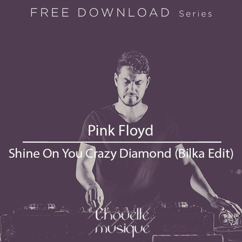 FREE DL : Pink Floyd - Shine On You Crazy Diamond (Billka
