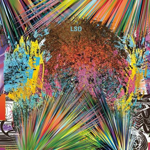 LSD | Process 1