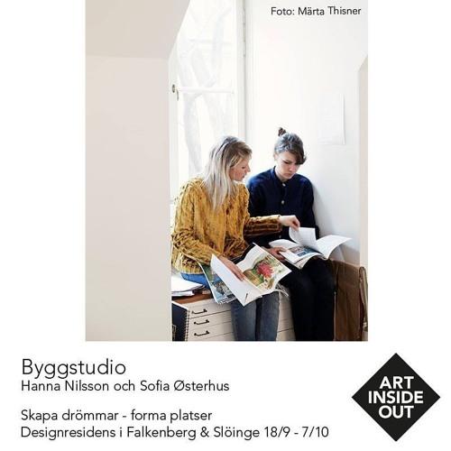 Stadens mötesplatser / Byggstudio