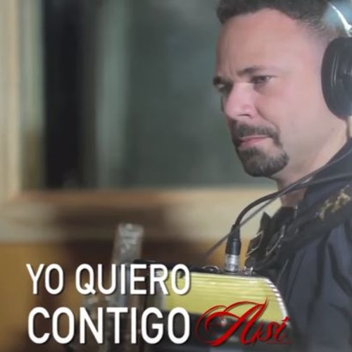 El Prodigio - Gozar Contigo @CongueroRD @JoseMambo
