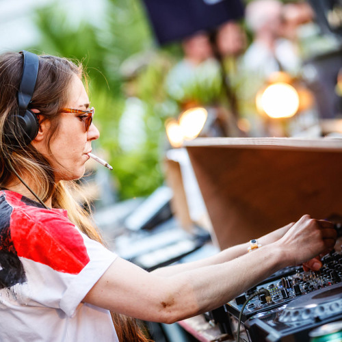 Lena Willikens at Dekmantel Festival 2017