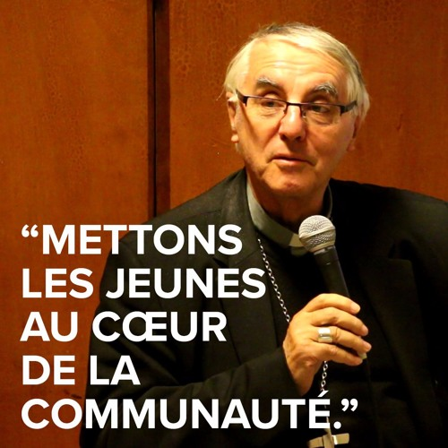 Intervention de Mgr Santier 10 Octobre 2017