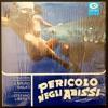 """Stefano Liberati - """"PERICOLO NEGLI ABISSI"""" - 1978 massive UNDERWATER FUNK Italian OST"""