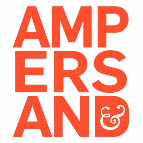 Ampersand Episode 11: Colson Whitehead, Roxane Gay, Debut Poets