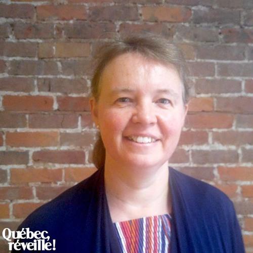 EMPLOIS - Chantal Raby - Trucs pour passer de la retraite au marché du travail