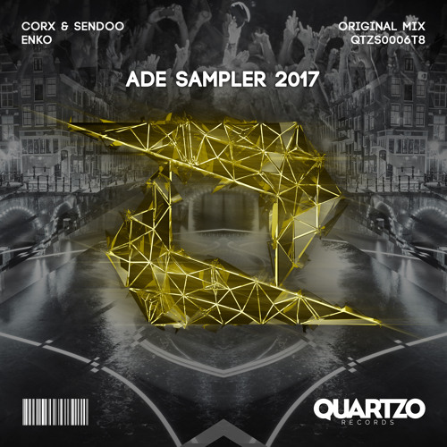Corx & Sendoo - Enko (OUT NOW!) [FREE] (ADE 2017)