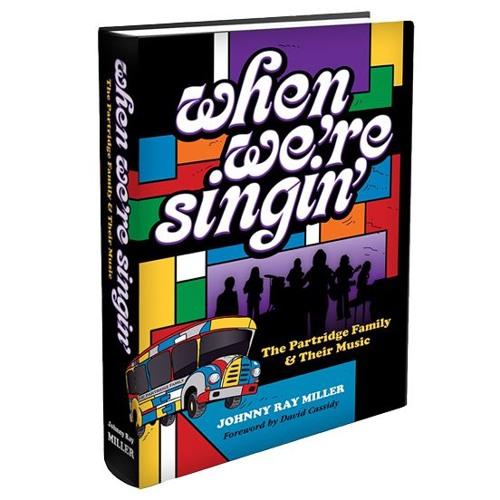 #507 (10-10-17) John Miller Of When We're Singin' Part 2
