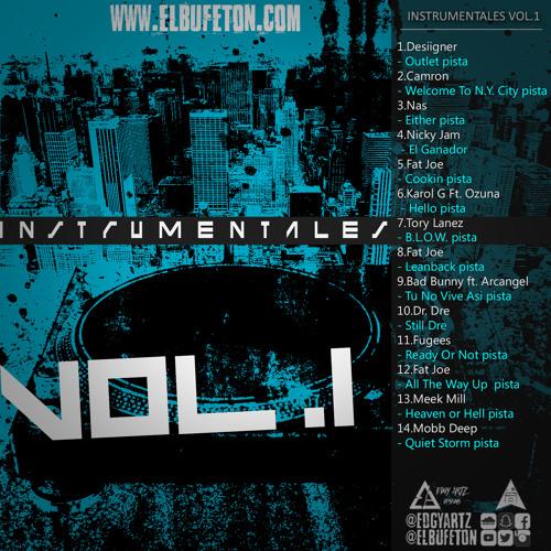 Instrumentales Vol.1