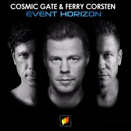 Cosmic Gate & Ferry Corsten - Event Horizon (Venetica Remix) Preview