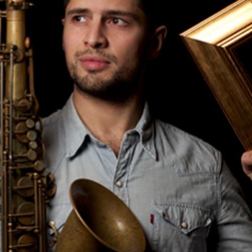 Jon Shenoy - Sax Player- (Interview)