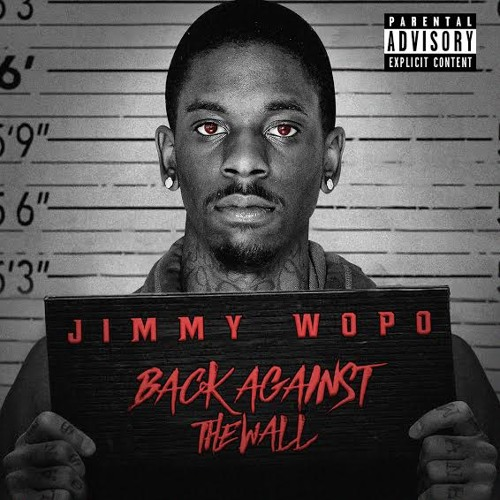Back Against The Wall [Mixtape Stream]