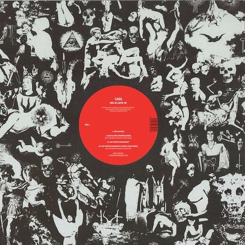 A2. Red Atlantic (Autarkic Remix)