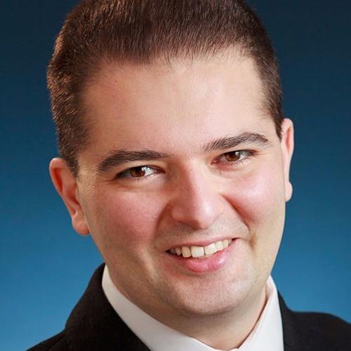 Five Minutes with…Wael Diab, Chair, IIC