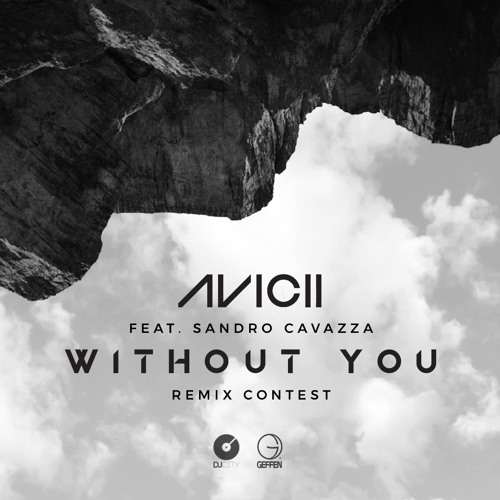 Avicii Feat. Sandro Cavazza - Without You (Drymer Remix)