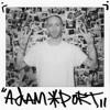 Adam Port - BIS Radio #907 2017-10-11 Artwork